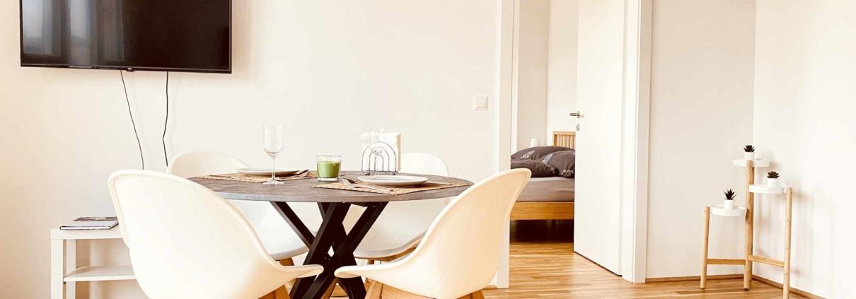 Sonnenwohnen Apartment Neulaa Aurora